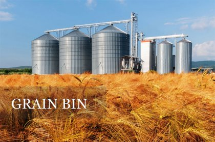 How to choose the most suitable grain bin?