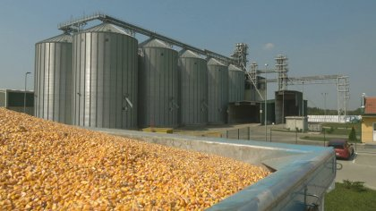 What you need to pay attention while using a corn silo?