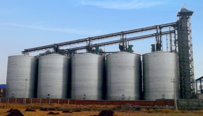 Introduction about three different types of metal silo