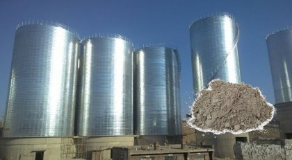 What you should take into consideration before construct a cement storage silo?
