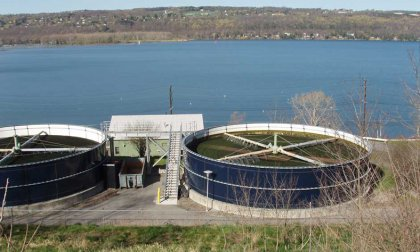 Water tank technology applied in wastewater treatment